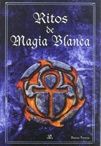 Ritos de Magia Blanca (Círculo Mágico)