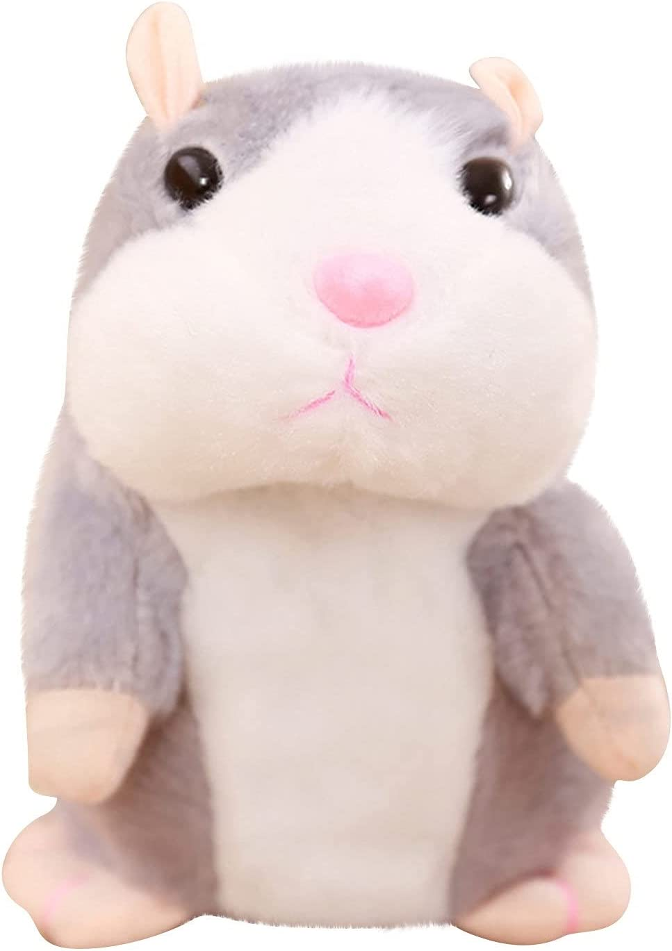 ENHONGDZ Mouse Pet Plush Toy Hot Sound Ranking integrated 1st place Speak Cute Limited price sale Talking Record