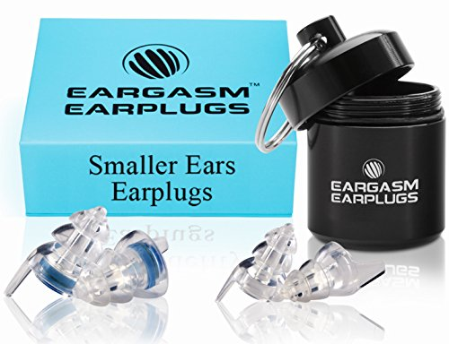 Eargasm Earplugs