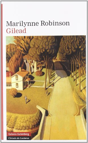 Gilead (Narrativa)