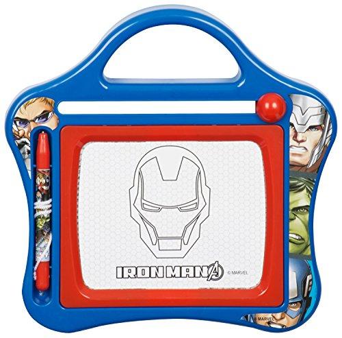 Marvel Avengers Petite BPP401301 magnétique pour Enfants (Petite Taille)
