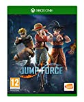 Jump Force (Xbox One) (輸入版)