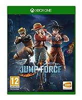 Jump Force (Xbox One) (輸入版)