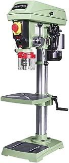 General International 75-010 M1 Bench-Top Drill Press, 12