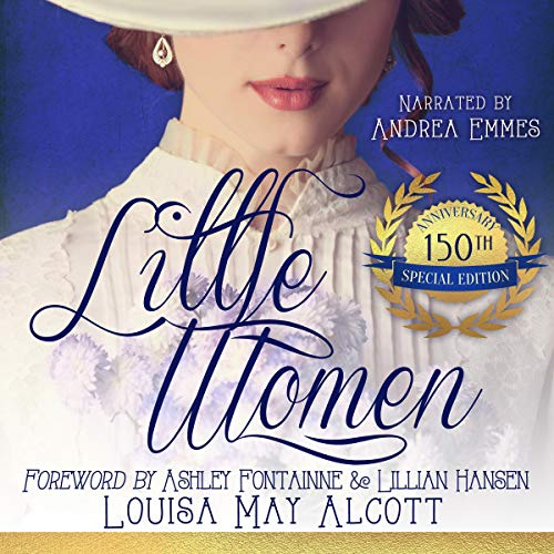 Little Women, Special Edition audiobook cover art