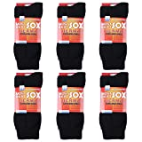 Thermal Socks for Men - Winter Warm Socks Mens Womens for Cold Weather, Extreme Temperatures