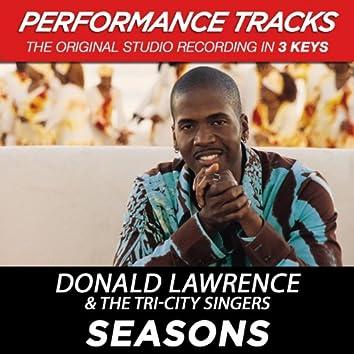 Seasons (Performance Tracks)