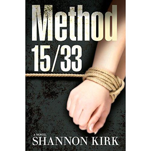 Method 15/33 audiobook cover art