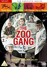 The Zoo Gang 1974