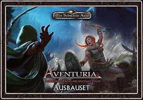Aventuria - Ausbauset