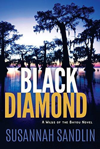 Black Diamond (Wilds of the Bayou Book 2) (English Edition)