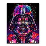 5d Diamond Painting Set Cartoon Star Wars Robot Et Animal Cat Full Square Daimond Painting Full Round Diamond Mosaic Comic Art RoundDrill50x65 9