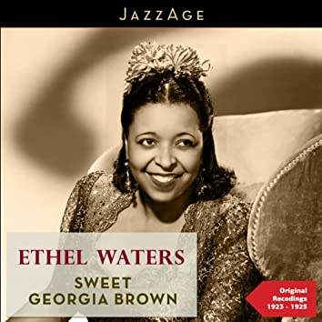 Sweet Georgia Brown (Original Recordings 1923 - 25)