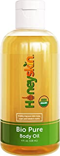 Bio Pure Skincare Oil, Vitamin E Oil for Scars, Body Oil For Stretch Marks, Acne Scar Remover, Stretch Mark Cream for Preg...