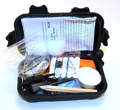 Survival Kit by Kombat UK