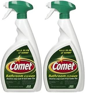 Comet Bathroom Cleaner Spray - 32 oz - 2 pk by Comet