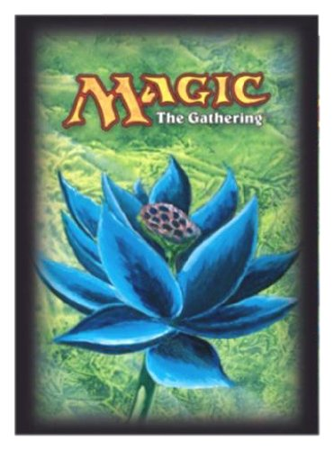 Ultra Pro Magic The Gathering Protector 82175 - Black Lotus