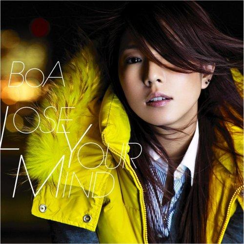 『LOSE YOUR MIND feat. Yutaka Furukawa (DVD付)』のトップ画像