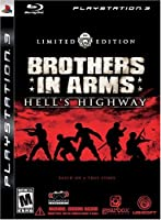 Brothers in Arms: Hell's Highway Limited Edition(輸入版)