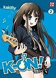 K-On ! T02