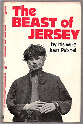Beast of Jersey: Edward Paisnel