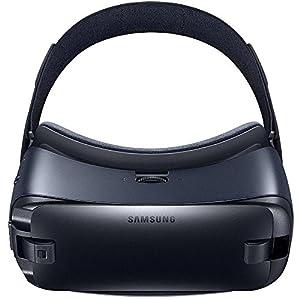 SAMSUNG Gear Virtual Reality, visore per Realtà virtuale, Colore: Blu e Nero