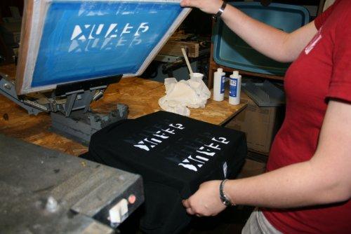 plantilla de plan de negocios para un t camisa pantalla servicio de impresión en español!