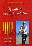 Traité de combat médiéval - Méthode catalane