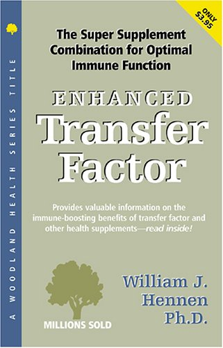 Enhanced Transfer Factor