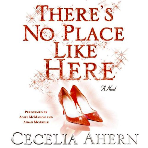 There's No Place Like Here audiobook cover art