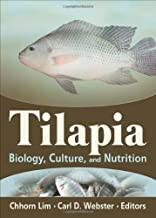 Tilapia: Biology, Culture, and Nutrition (2008-08-15)