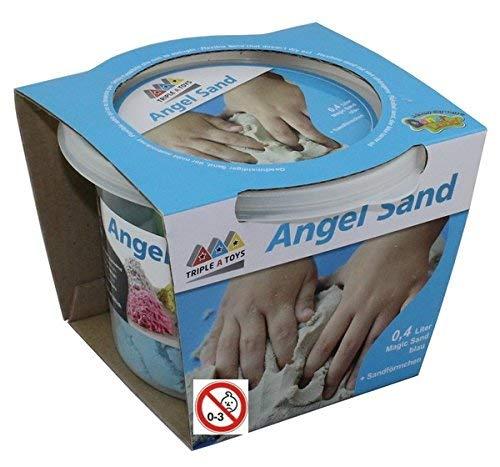 Triple A Toys a de 20062Angel–Arena para Jugar, Azul