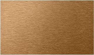 Art3d 32-Piece Peel-N-Stick Backsplash Long Grain Metal Tile, 3