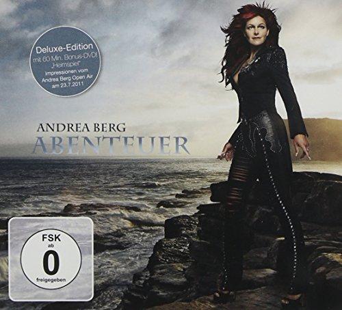 Abenteuer-Deluxe Edi by Andrea Berg (2011-10-04)