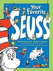 Your Favorite Seuss (Classic Seuss): Janet Schulman, Cathy Goldsmith