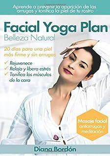 Facial yoga plan