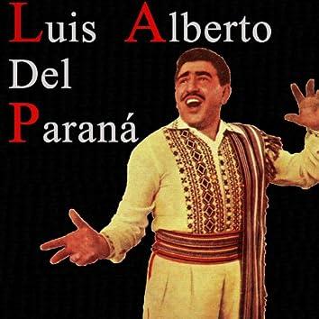Vintage Music No. 60 - LP: Luis Alberto del Paraná