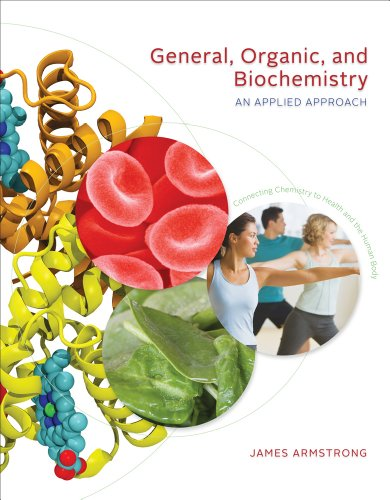 Bundle: General, Organic, and Biochemistry: An Applied Approach + OWL eBook (24 months) Printed Access Card