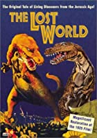 The Lost World [DVD]