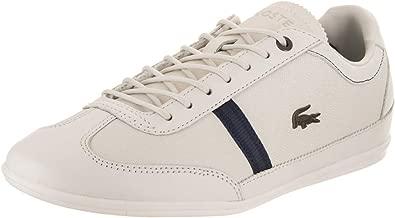 Lacoste Mens Misano Sport 318 1 Fashion Sneaker
