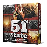 Edge Entertainment-51st State, Set Completo (EEPG5101)