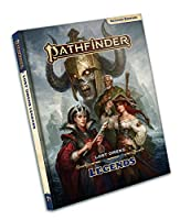 Pathfinder Lost Omens Legends