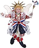Mark Roberts Fairies 51-05188 Lady Liberty Fairy Small 10 Inches