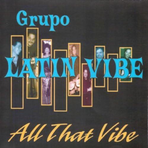 Grupo Latin Vibe