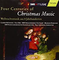 Four Centuries of Christmas Music