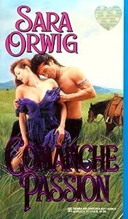 Comanche Passion