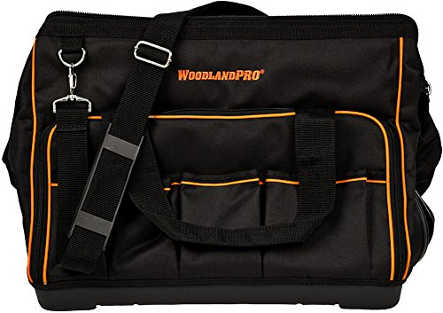 WoodlandPRO Chainsaw Bag