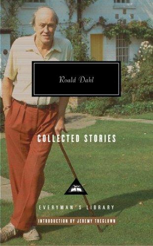 Roald Dahl Collected Stories