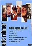 Eric Rohmer, L'Ancien et le moderne (Signe du Lion / La Marquise d'O / Perceval le...