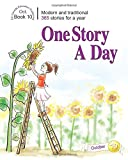 One Story a Day: Book 10 for October (One Story a Day for Intermediate Readers)
